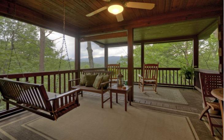 outdoor bonus room